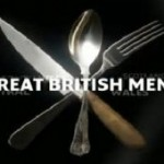 Great British Menu 2014
