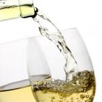 White wine tasting Friday 8 July 2016